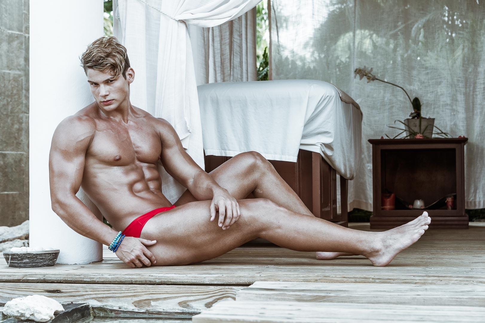 © www.photographyvos.com - Luis Baez - Men Universe Model Venezuela